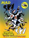 Mad Presents Spy vs. Spy Fight to the Finish TPB (2013 DC) 1-1ST