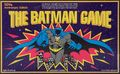 Batman Game 50th Aniversary Edition (1989 University Games) #1230