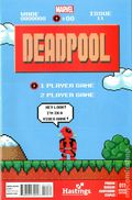 Deadpool (2012 3rd Series) 11HASTINGS