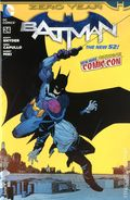 Batman (2011 2nd Series) 24NYCC
