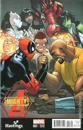Mighty Avengers (2013) 1HAS