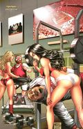 Grimm Fairy Tales Realm Knights (2013 Zenescope) 2D-OCC