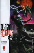 Black Science (2013 Image) 1B