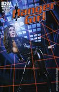 Danger Girl The Chase (2013 IDW) 3SUB