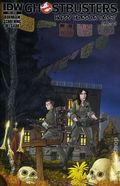 Ghostbusters (2013 IDW) 2nd Series 10