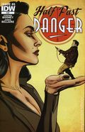 Half Past Danger (2013 IDW) 6