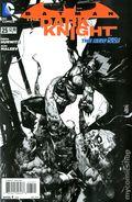 Batman The Dark Knight (2011 2nd Series) 25B