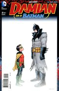 Damian Son of Batman (2013) 2B