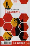 Hawkeye (2012 4th Series) 14A