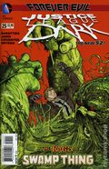 Justice League Dark (2011) 25A