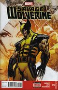 Savage Wolverine (2013) 12A