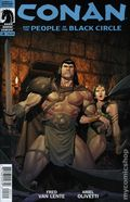 Conan People of the Black Circle (2013 Dark Horse) 2