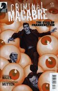 Criminal Macabre Eyes of Frankenstein (2013) 3