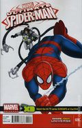 Ultimate Spider-Man (2012 Marvel Universe) 20