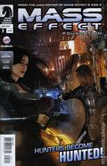 Mass Effect Foundation (2013 Dark Horse) 5