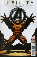 New Avengers (2013 3rd Series) 12