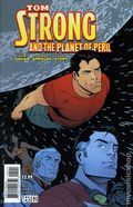 Tom Strong and the Planet of Peril (2013 DC/Vertigo) 5