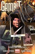 Gambit TPB (2013 Marvel) 5th Series Collections 3-1ST