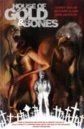 House of Gold and Bones TPB (2013 Dark Horse) 1-1ST