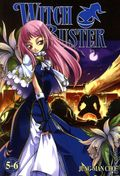 Witch Buster TPB (2013 Seven Seas) 2-in-1 5-6-1ST