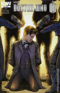 Doctor Who (2012 IDW) Volume 3 15