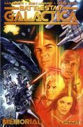 Battlestar Galactica TPB (2013-2015 Dynamite) OBG Series Collections 1-1ST