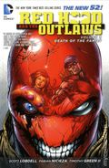 Red Hood and the Outlaws TPB (2012-2016 DC Comics The New 52) 3-1ST