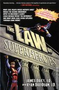 Law of Superheroes SC (2013 Gotham Books) 1-1ST