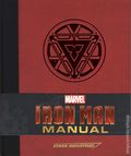 Iron Man Manual HC (2013 Inside Editions) 1-1ST