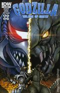 Godzilla Rulers of the Earth (2013 IDW) 6