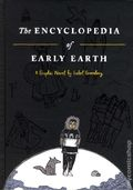 Encyclopedia of Early Earth GN (2013 LBC) A Graphic Novel by Isabel Greenberg 1-1ST