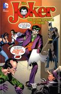 Joker The Clown Prince of Crime TPB (2013 DC) 1-1ST