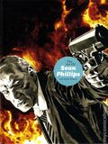 Art of Sean Phillips HC (2013 Dynamite) 1S-1ST
