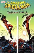 Amazing Spider-Man Mark of the Tarantula TPB (2013 Marvel) 1-1ST