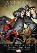 Marvel Masterworks Ant-Man/Giant-Man TPB (2013 Marvel) 1-1ST