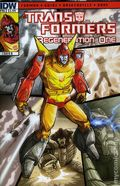 Transformers Regeneration One (2012 IDW) 96A