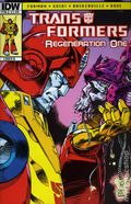 Transformers Regeneration One (2012 IDW) 96B