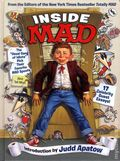 Inside MAD: The Usual Gang of Idiots Pick Their Favorite MAD Spoofs TPB (2013) 1-1ST