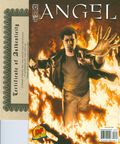 Angel (2009 3rd Series IDW) 18DF