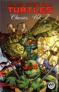 Teenage Mutant Ninja Turtles Classics TPB (2012 IDW) 7-1ST