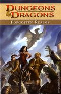 Dungeons and Dragons Forgotten Realms TPB (2013 IDW) 1-1ST