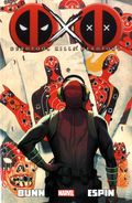 Deadpool Kills Deadpool TPB (2013 Marvel) 1-1ST