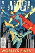 Batman Superman (2013 DC) 6B