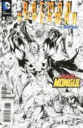Batman Superman (2013 DC) 6C