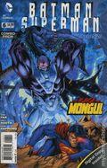 Batman Superman (2013 DC) 6COMBO