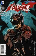 Detective Comics (2011 2nd Series) 26A