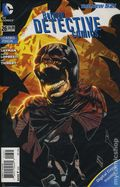Detective Comics (2011 2nd Series) 26COMBO