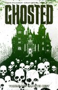 Ghosted TPB (2013 Image) 1-1ST