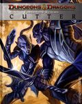 Dungeons and Dragons Cutter HC (2013 IDW) Forgotten Realms 1-1ST