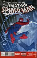 Amazing Spider-Man (1998 2nd Series) 700.1A